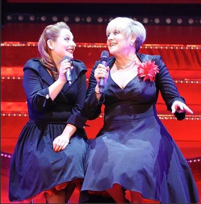 Becky & Lorna
