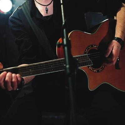 Phil Short Acoustic photo 5